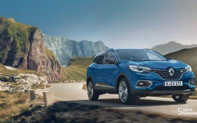 Renault Neu-für-Alt-Prämie²